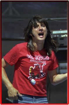 .Steve Perry...Journey