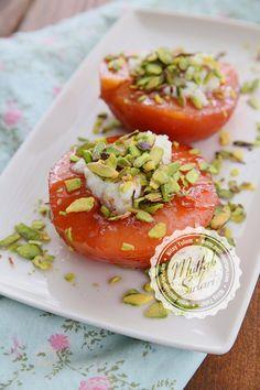Ayva Tatlısı Tarifi | Mutfak Sırları