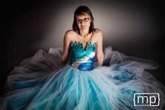 She Was Seen As A Normal Girl In School...But She Wore A Prom Dress That Changed Everything!