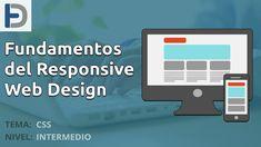 Fundamentos del Responsive Web Design
