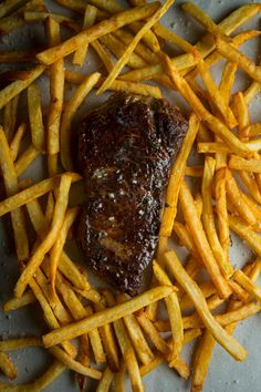 The 10 best steak frites in New York