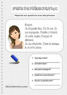 Printing Gun Tech Way To Learn French Design Studios French Language Lessons, French Language Learning, French Lessons, English Language, French Basics, French For Beginners, French Flashcards, French Worksheets, French Teacher