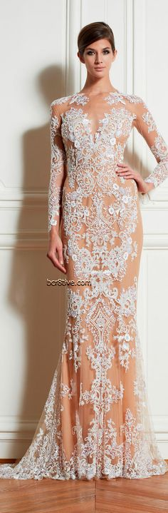 Zuhair Murad Spring Summer 2013 Ready to Wear Collection B