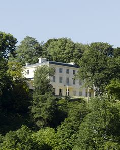 Greenways, Devon. Agatha Christie's Summer House by Nick Guttridge, via Behance
