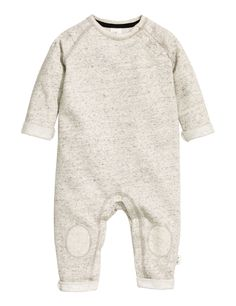 Neutral Newborn Outfit