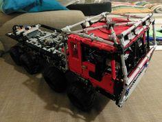 lego tatra truck klaar 3