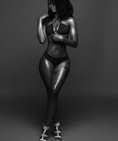 flawless figure