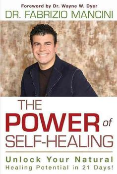 The Power of Self-Healing: Unlock Your Healing Potential in 21 Days!