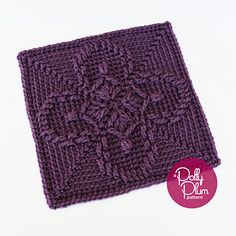 Just One of Those Things is the eighth installment to the Stardust Melodies Crochet Along. The pattern is exclusive to the eBook as is the accompanying video tutorial.
