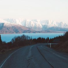 At the end of all the roads in Alaska