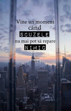 Scuzele nu repara nimic Motivational Words, Inspirational Quotes, Sad Quotes, Love Quotes, R Words, Feelings And Emotions, Holidays And Events, Beautiful Words, Breakup