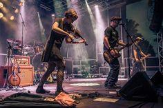 https://flic.kr/p/vTeEZU | 08/01/2015 | The Porters@Rock gegen Rechts Düsseldorf