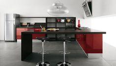 Image for Modern Kitchen Theme Ideas