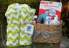 Bath Theme Baby Gift Ideas | MomTrends
