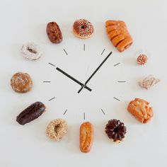 Photo Credit Donuts just make people happy right? Today is National Donut Day and we are celebrating! I hear your excuses, I am watching my weight, the L Lawliet, Cupcakes, Cakepops, Food Design, Morning Coffee, Food Styling, Macarons, Food Art, Doughnut