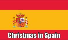Christmas Traditions in Spain #Navidad #España #Christmas #Spain