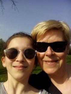 S Emou na Vítkově 3.4.2016