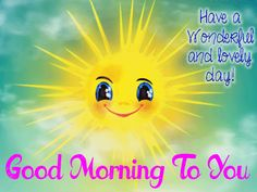 A Special Morning Wish For You! Free Good Morning eCards, Greeting Cards | 123 Greetings