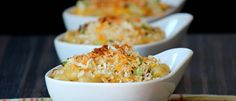 Rich and Creamy Guinness Macaroni and Cheese | Foodness Gracious