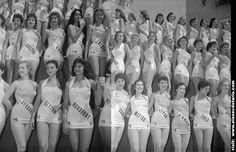El anecdotario, Hillevi Rombin, Miss Universe 1955 (Sweden)