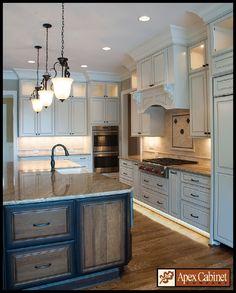 Apex Kitchen Cabinets Granite Countertops