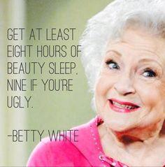 betty white quotes - Buscar con Google