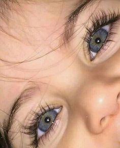 (notitle) - Cute babies - - Brenda O. Beautiful Eyes Color, Pretty Eyes, Cool Eyes, Beautiful Children, Beautiful Babies, Cute Kids, Cute Babies, Baby Tumblr, Baby Eyes