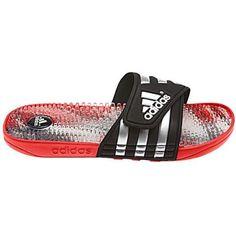 adidas Adults' adissage Soccer Slides