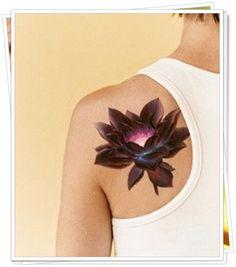 lotus-tattoo5.jpg 600×679 pixels