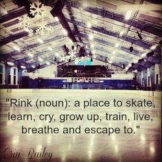Bildergebnis für roller skating quotes