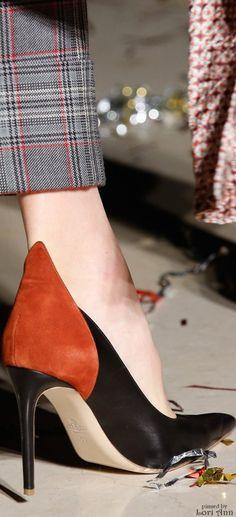 f125f3e12c5087 Vivienne Westwood ~ Fall Suede High Heel Pump