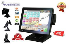 IPOS All In One Touch Screen System fanless 2GB 64GB Restaurant/ Retail POS IPOS/ Only Sold By AAJ Electronics Inc. http://www.amazon.com/dp/B00JNTPQV2/ref=cm_sw_r_pi_dp_bEtswb1Z4QD3Y