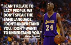 0ddeec8c9aad Kobe Bryant is one of the best basketball players in the history of the  game. He is a NBA champion