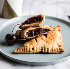 Pastry Affair | Cherry Hand Pies
