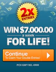 PCH Search & Win: win millions