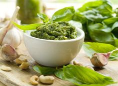 Basil Pesto – The Green Treasure of Mediterranean Cuisine and Superstar of Italian Sauces
