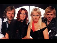 Abba - The Winner Takes It All - Traduction paroles Française
