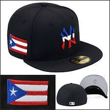 New Era New York Yankees Fitted Hat Cap Puerto Rico Rican Pr Flag Day Parade Wbc New York Yankees Puerto Rico Hat 50 Fitted Hats Hat Outfits Summer Puerto Rico
