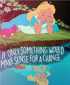 There are many unique characters in the classic Disney film Alice in Wonderland. How many can you name?