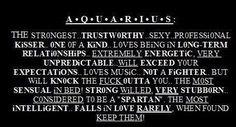 aquarius quotes and sayings Aquarius Traits, Aquarius Quotes, Aquarius Woman, Zodiac Signs Aquarius, Age Of Aquarius, My Zodiac Sign, Astrology Zodiac, Astrology Signs, Pisces