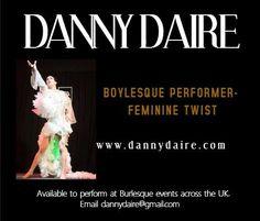 Danny Daire