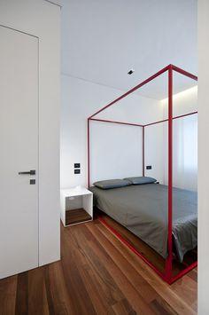 #bedroom #chambre #lit #decoration