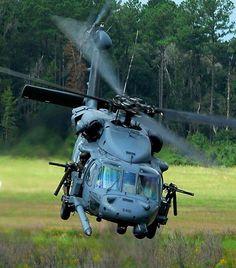 Sikorsky HH-60G Pave Hawk