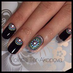 дизайн ногтей гель лаком: 22 тыс изображений найдено в Яндекс.Картинках