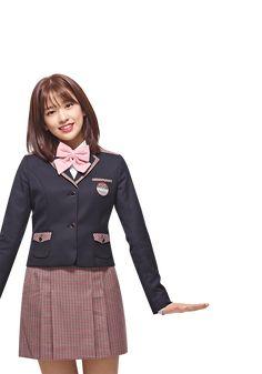 아이즈원 스쿨룩스 화보 : 네이버 블로그 Yu Jin, Japanese Girl Group, The Wiz, Korea, Kpop, Womens Fashion, China, Website, Women's Fashion
