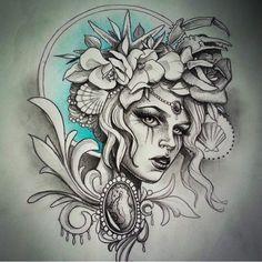 Timão tattoo | TRADICIONAL TATTOO | Pinterest