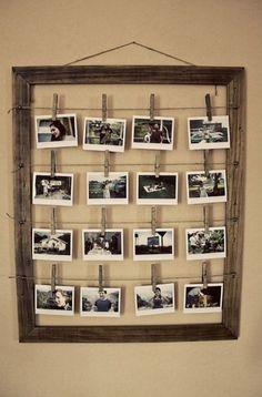 vintage room decor <3