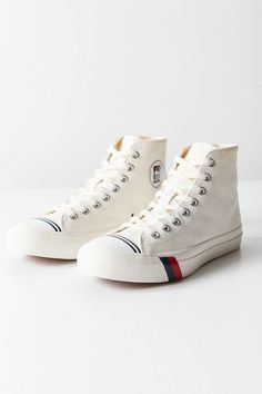 Pro-Keds Royal Hi Sneaker Retro Sneakers 687f6e2c0