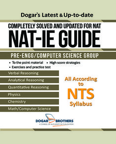 47 Best NTS Tests images in 2018   Computer science subjects
