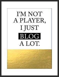 Blog Love I By Luciana